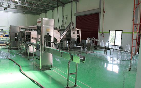 Zhangjiagang Wellpack Machinery Co.,Ltd.